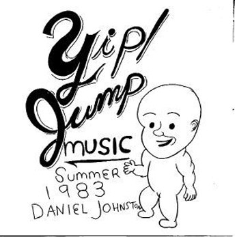 daniel johnston yip