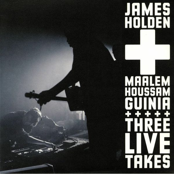 James Holden + Maalem Houssan Guinia - Three Live Takes
