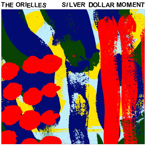 The Orielles - Silver Dollar Moment (Heavenly 2018)