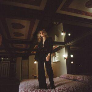 Jessica Pratt Quiet Signs vinyle 2019