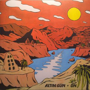 Altin Gun - On (2018)
