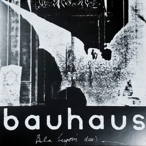 Bauhaus - The Bela Session