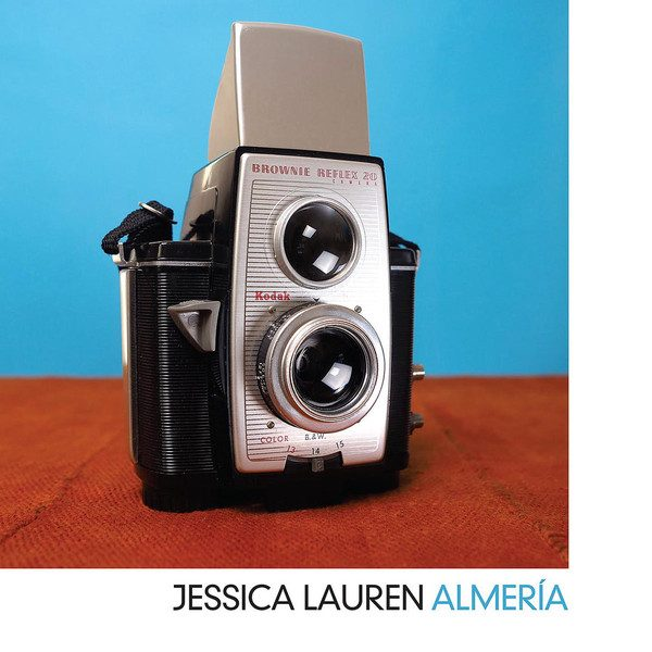Jessica Lauren - Almeria (Freestyle Records 2018)