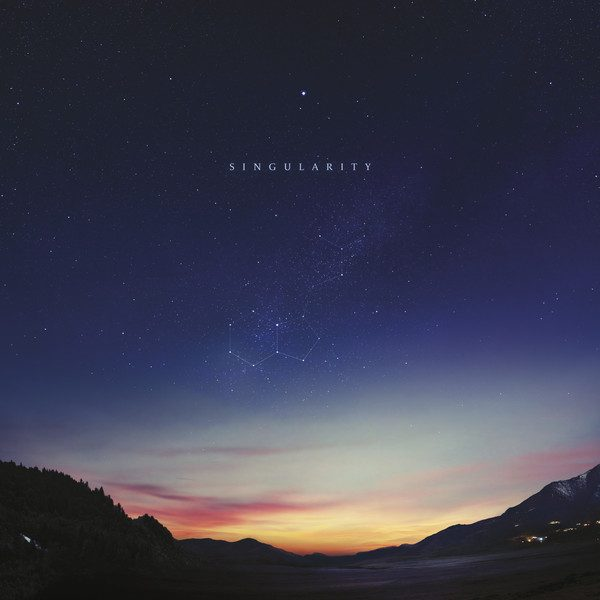 Jon Hopkins - Singularity (Domino 2018)