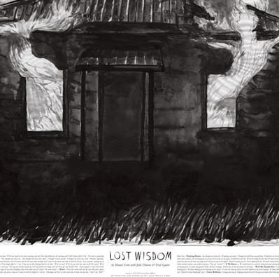 Mount Eerie - Lost Wisdom (2008)