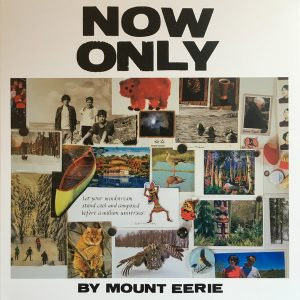 Mount Eerie - Now Only (2018)