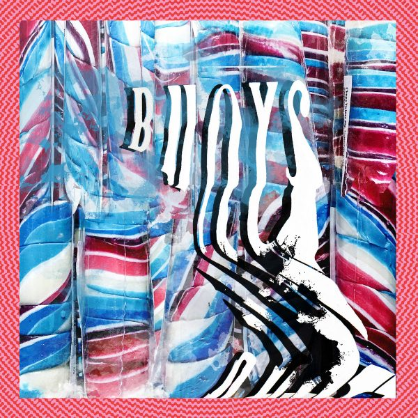 Panda Bear - Buoys (Domino 2019)