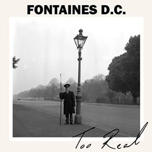 Fontaines D.C. - Too Real
