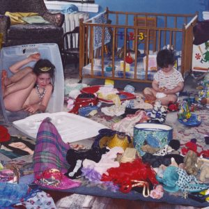 Sharon Van Etten - Remind Me Tomorrow (Jagjaguwar 2019)