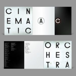 The Cinematic Orchestra - To Believe (Ninja Tune 2019)