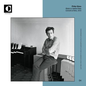 philip glass music in twelve parts
