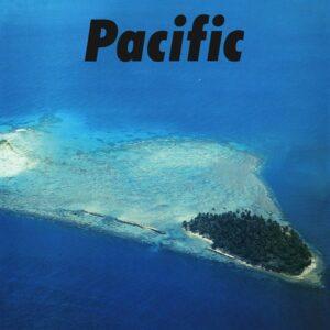 Haruomi Hosono - Pacific (1978, réédition bootleg)