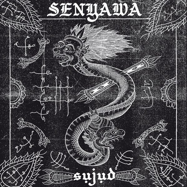 Senyawa - Sujud (Sublime Frequencies 2018)
