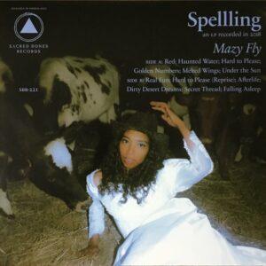 Spellling - Mazy Fly (Sacred Bones 2019)