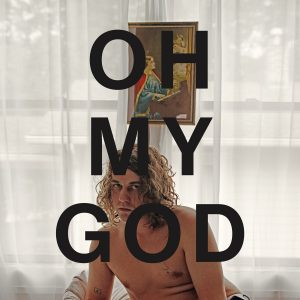 Kevin Morby - Oh My God vinyl (Dead Oceans 2019)