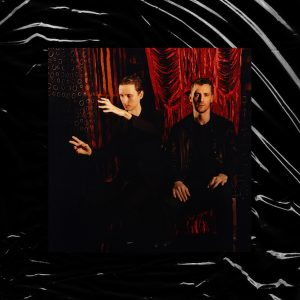 These New Puritans - Inside The Rose (2019)