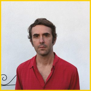 Chris Cohen - Chris Cohen (Captured Tracks 2019)