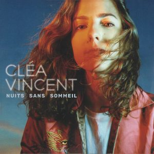 CLEA VINCENT - Nuits sans sommeil (Midnight Special 2019)