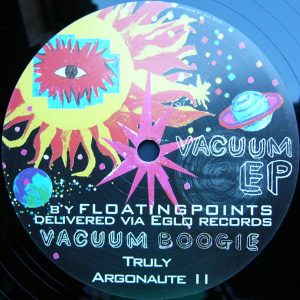 Floating Points - Vacuum Boogie