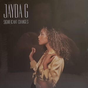 Jayda G - Significant Changes (Ninja Tune 2019)