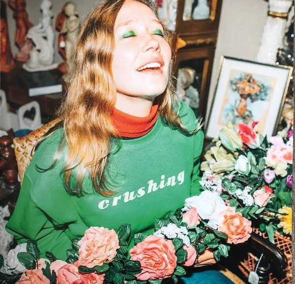 Julia Jacklin - Crushing (Transgressive 2019)