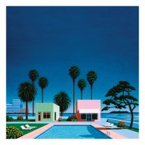 Pacific Breeze: Japanese City Pop, AOR & Boogie 1976-1986 (Light In The Attic 2019)