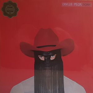 Orville Peck - Pony (Sub Pop 2019)