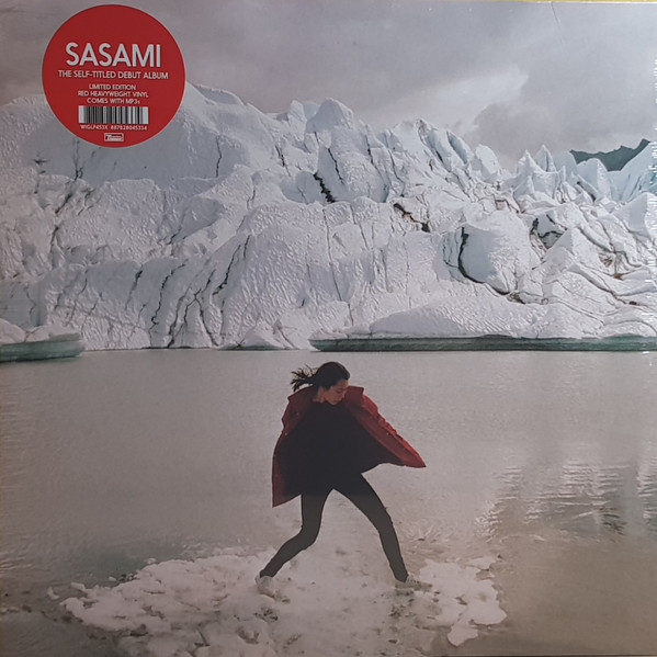 Sasami - Sasami (Domino Records 2019)