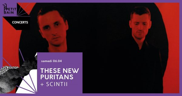 these new puritans scintii petit bain