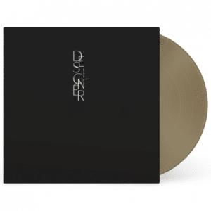 Aldous Harding - Designer - gold vinyl LP (4AD 2019, exclu disquaires indé)