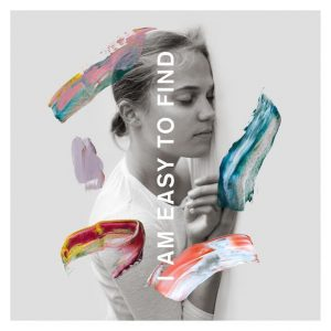 National-I'm Easy To Find LP vinyl