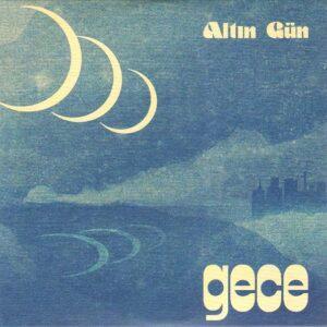 Altin Gün - Gece (2019)