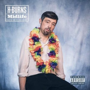 H-Burns - Midlife (2019)