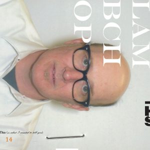 Lambchop - This (Is What I Wanted To Tell You) (2019)