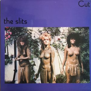 The Slits - Cut