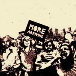 Sarathy Korvar - More Arriving (vinyle LP 2019)