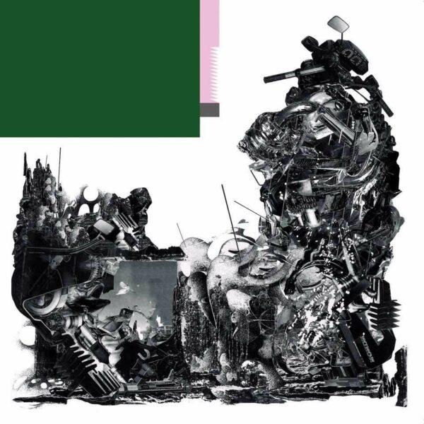 black midi - Schlagenheim vinyl (Rough Trade Records 2019)