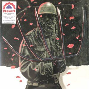 Richard Einhorn - The Prowler OST (vinyle LP)