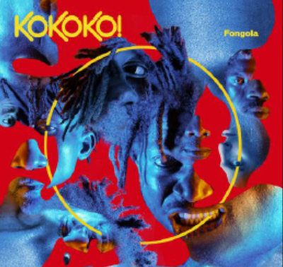 KOKOKO! - Fongola (Transgressive Records)