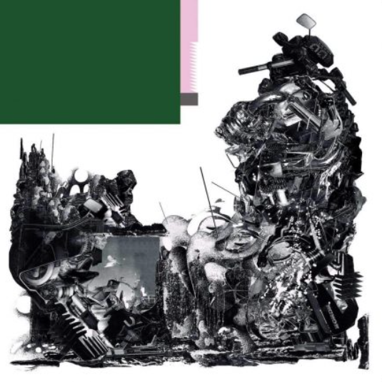 Black MiDI - SCHLAGENHEIM (Rough Trade)