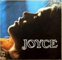 Joyce - Joyce (1967, réédition 2019)