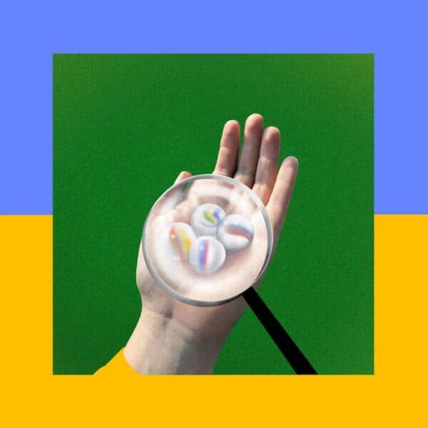 Frankie Cosmos - Close It Quietly (vinyle LP, Sub Pop 2019)