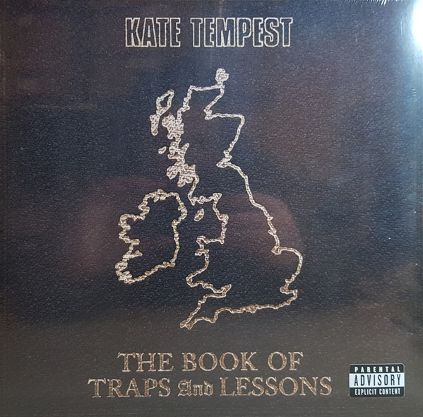 KATE TEMPEST - The Book Of Traps And Lessons (Republic Records)