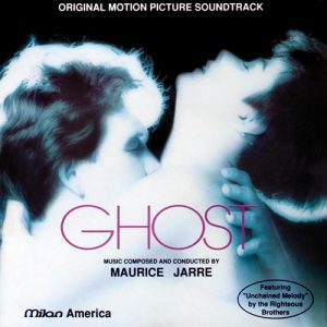 Ghost - music composed and directed by Maurice Jarre