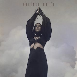 Chelsea Wolfe - Birth Of Violence - vinyle LP Sargent House 2019