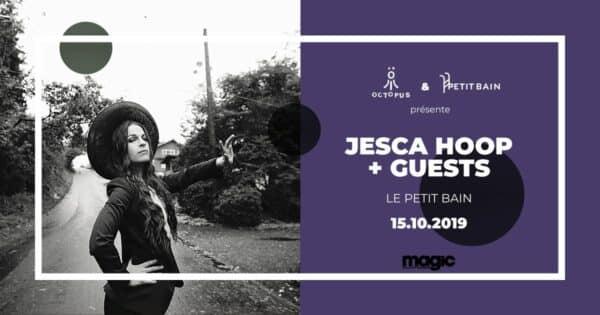 Jessica Hoop