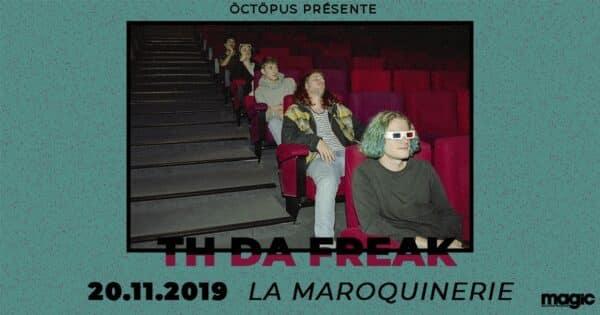 TDHA Freak