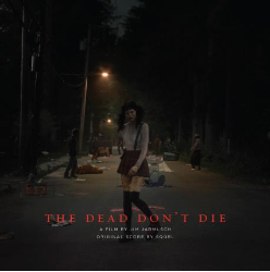 SQURL - The Dead Don't Die OST (Vinyl LP 2019)