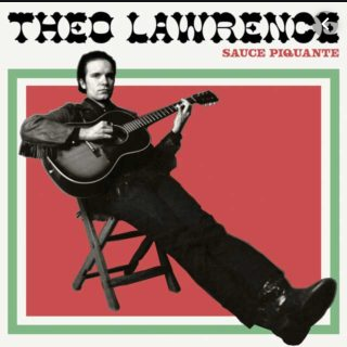 THEO LAWRENCE Sauce Piquante