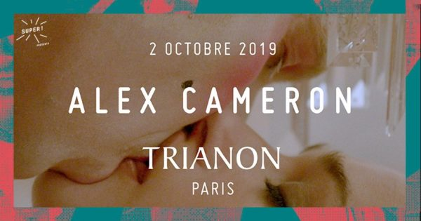Trianon Alex Cameron